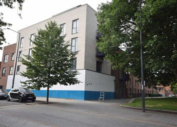 Thumbnail 1 bed flat for sale in Liversage Square, Derby