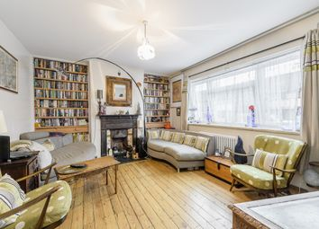 Thumbnail 2 bed terraced house for sale in Galsworthy Road, London, London