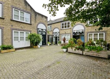 Thumbnail 2 bed mews house for sale in Shafton Mews, Shafton Road