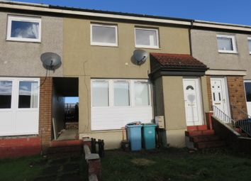 Thumbnail 2 bed terraced house for sale in Almond Bank, Airdrie