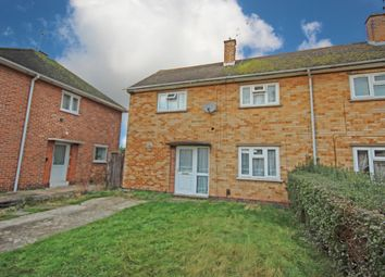 Thumbnail 3 bed semi-detached house to rent in Hermitage Road, Loughborough