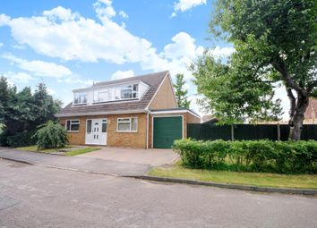 Thumbnail 3 bed detached house for sale in Pheasant Close, Winnersh, Wokingham