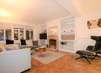 Thumbnail 2 bed flat to rent in Cavendish Mews North, London