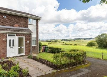 Thumbnail 2 bed flat for sale in Widford Walk, Blackrod, Bolton