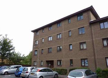 Thumbnail 2 bedroom flat to rent in Allanfield, Hillside, Edinburgh
