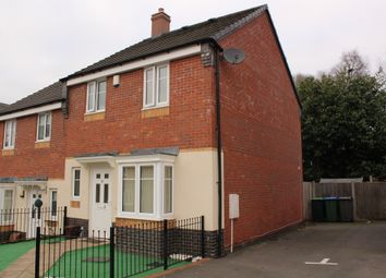Thumbnail 3 bed semi-detached house for sale in Sean Dolan Close, Rowley Regis