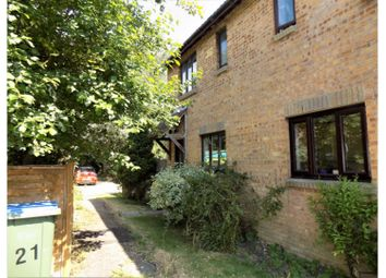 Thumbnail 2 bed end terrace house for sale in Farnefold Road, Steyning