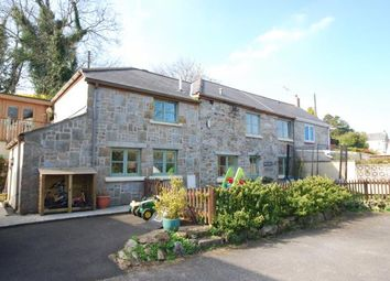 Thumbnail 3 bed semi-detached house for sale in Ponsanooth, Truro, Cornwall