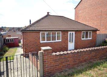 Thumbnail 2 bed detached bungalow for sale in Newton Lane, Wakefield, West Yorkshire
