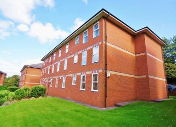 Thumbnail 2 bed flat to rent in Northgate Lodge, Skinner Lane, Pontefract