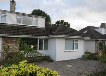 Thumbnail 3 bed bungalow to rent in Sandyleaze, Westbury-On-Trym, Bristol