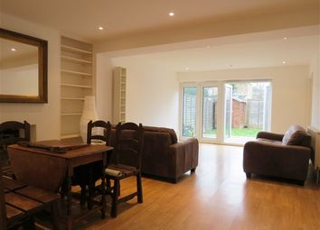 Thumbnail 3 bed flat to rent in Waldram Park Road, London