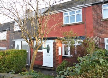 Thumbnail 2 bed terraced house for sale in Yew Lane, Sheffield