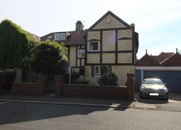 Thumbnail 4 bed semi-detached house for sale in Moorside North, Newcastle Upon Tyne