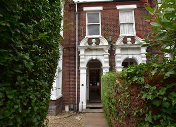 Thumbnail 1 bed duplex for sale in Park Road, Peterborough