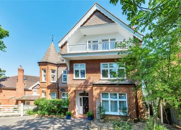 Thumbnail 3 bedroom flat for sale in Church Road, Shortlands, Bromley