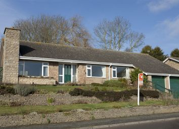 Thumbnail 3 bed detached bungalow for sale in Hillside Drive, Grantham