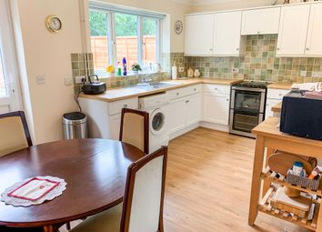 Thumbnail 3 bed semi-detached house for sale in Kebbles, Glemsford, Sudbury
