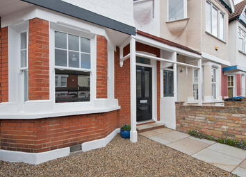 Thumbnail 4 bed terraced house for sale in Marlborough Road, London