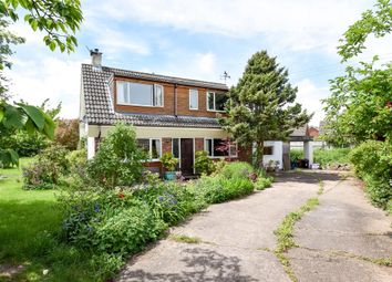 Thumbnail 4 bed detached house for sale in Hay On Wye 8 Miles, Golden Valley