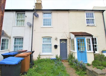 Thumbnail 2 bed cottage for sale in Frampton Road, Potters Bar