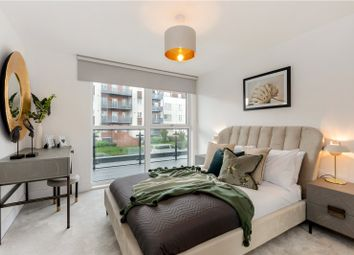 Oldfield Road, Maidenhead, Berkshire SL6. 1 bed flat for sale