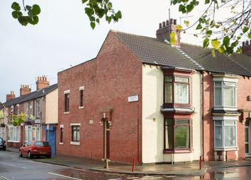 3 bed end terrace house for sale in Parliament Road, Middlesbrough TS1