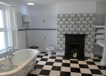 Thumbnail 4 bed semi-detached house for sale in Victoria Road, Clevedon