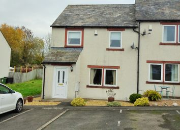 Thumbnail 3 bed end terrace house for sale in School Brow, Cumbria