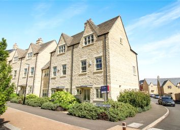 Thumbnail 3 bedroom end terrace house to rent in Middle Mead, Cirencester, Glos