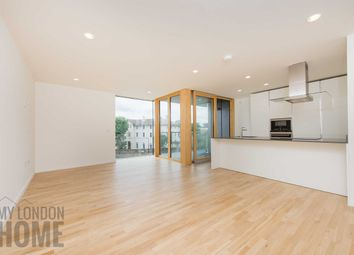 Thumbnail 2 bed flat for sale in Solstice Point, Regents Park View, London