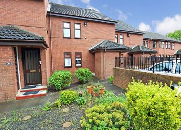 Thumbnail 1 bed flat for sale in Catherine Cookson Court, South Shields