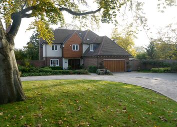 Thumbnail 5 bed detached house for sale in Taryn Grove, Bromley