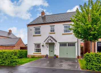 4 bed detached house for sale in Longbridge Drive, Easingwold, York YO61