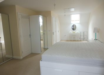 Thumbnail 4 bed town house to rent in Newport Road, Broughton, Milton Keynes