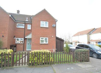 Thumbnail 3 bed end terrace house for sale in Priory Street, Earls Colne, Colchester