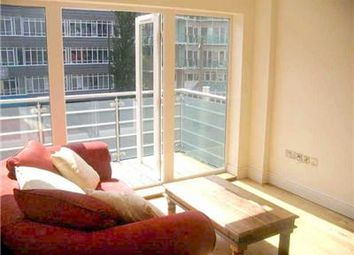 Thumbnail 1 bed flat to rent in Station Road, Barnet, Hertfordshire
