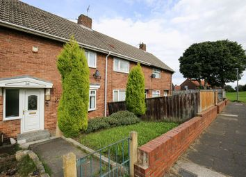 Thumbnail 2 bed terraced house for sale in Woodwynd, Gateshead