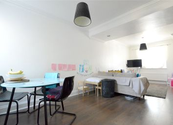Thumbnail 2 bed terraced house for sale in Elmers Road, Woodside, Croydon