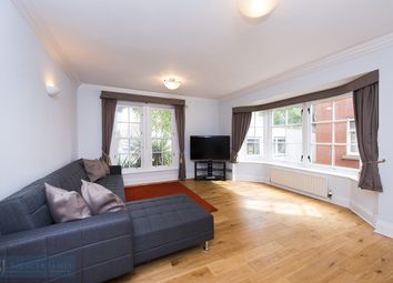 Thumbnail 2 bed flat to rent in Belvedere House, Grosvenor Road
