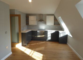 Thumbnail 2 bedroom flat to rent in Love Lane, Cirencester