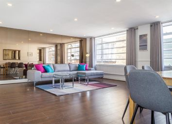 Thumbnail 4 bed flat to rent in Fursecroft, George Street, Marylebone