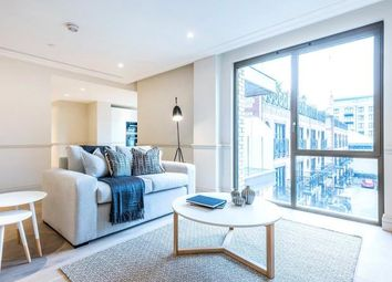 Thumbnail 2 bed flat to rent in Queen's Wharf, 2 Crisp Road