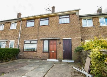 Thumbnail 3 bed terraced house to rent in Mawdsley Terrace, Ormskirk