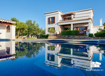 Thumbnail 4 bed villa for sale in Villa Maqana, Carretera De Cala Conta 0, 07839, Sant Josep De Sa Talaia Balear, Spain