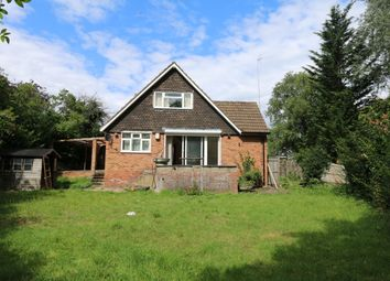 Thumbnail 4 bed bungalow for sale in Ledway Drive, Wembley