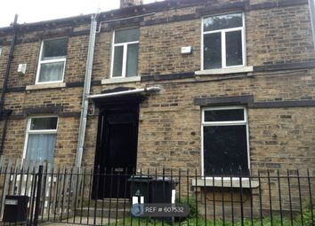 Thumbnail 4 bed terraced house to rent in Yews Mount, Huddersfield