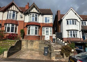 Thumbnail 3 bed semi-detached house to rent in Hinstock Road, Handsworth, Birmingham