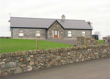 Thumbnail 4 bed detached bungalow for sale in Hollybush Road, Dundrum, Newcastle, County Down