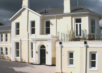 Thumbnail 2 bedroom flat to rent in St. Agnes Lane, Torquay